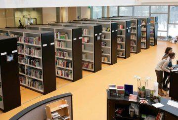 Музеи и Библиотеки – Чужбина